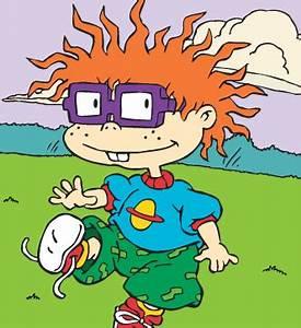 Rugrats / Characters - TV Tropes