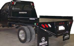 my personal opinions about flatbeds for trucks
