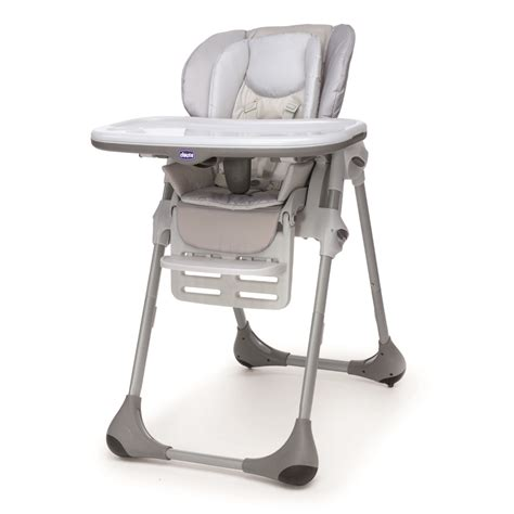 chaise haute chicco mamma chicco high chair polly 2 in 1 buy at kidsroom de