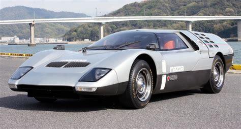 weirdest japanese concept cars classic driver magazine