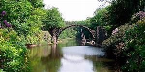 El, Puente, De, Rakotzbr, U00fccke, El, Puente, Del, Diablo