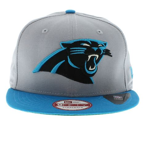 panthers color carolina panthers team colors the ne strapback by new era cap