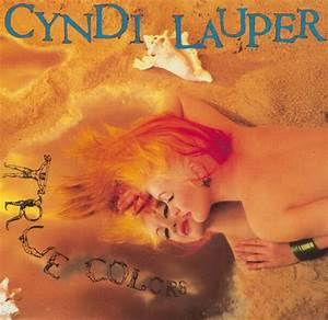 The Madonna Collection: For Inspiration....Cyndi