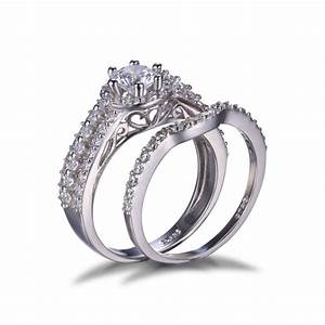 aliexpresscom buy anniversary cz engagement wedding With stores to buy wedding rings