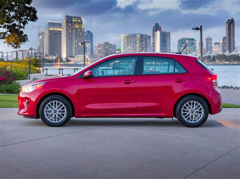 Experience the joy of the open road from the driver's seat of a 2021 kia rio. 2020 Kia Rio MPG, Price, Reviews & Photos   NewCars.com