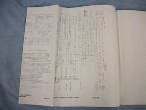 1974 Chevrolet Light Medium And Heavy Duty Truck Wiring Diagram Manual