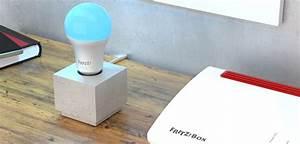 Smart Home Avm : avm zeigt neue smart home produkte auf der ifa 2019 smarthomeassistent ~ Watch28wear.com Haus und Dekorationen