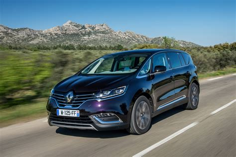 renault espace new renault espace 2015 review pictures auto express