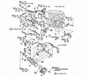 Nissan 240sx Ka24e Vacuum Diagram