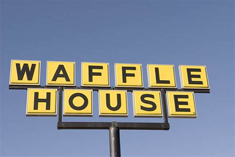 waffle house lancaster ohio taking a fast food tour of america travelvivi