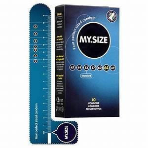 My Size Kaufen : my size kondome 53 mm breite 36er kaufen und vergleichen boundstyle latex ~ A.2002-acura-tl-radio.info Haus und Dekorationen