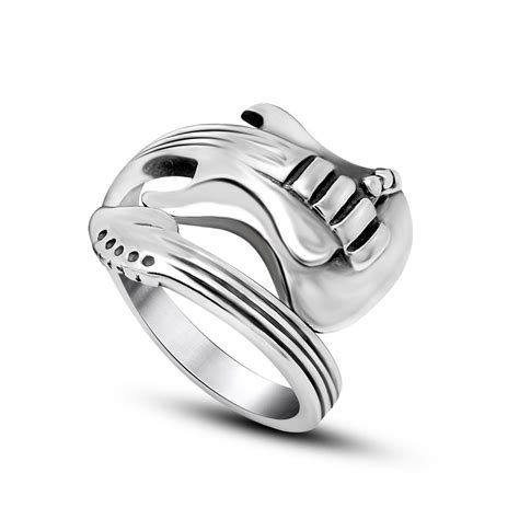 Guitarra Anillos De Alta Calidad  Compra Lotes Baratos De. Weaved Engagement Rings. Unt Rings. Gamer Wedding Rings. Hippie Rings. Mix And Match Wedding Rings. Thread Rings. Flower Cut Engagement Rings. Iron Wedding Rings