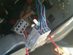 Steering Wheel Wiring Harness - Page 2