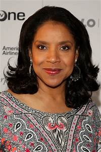 Phylicia Rashad - broke race barriers with her depiction ...