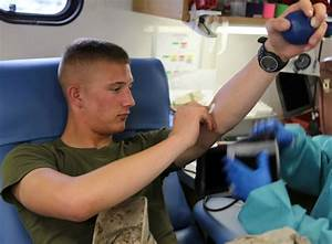 DVIDS - Images - 2nd AA Bn., medical personnel take action ...