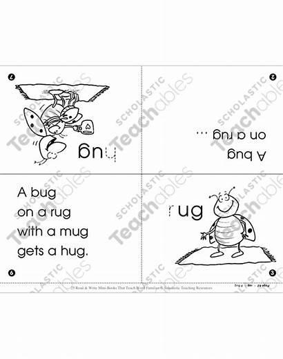 Ug Word Si02 Scholastic Books