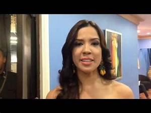 Yubelkis Peralta Apoya ALUNYC - YouTube
