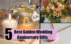 best golden wedding anniversary gifts gift ideas for With best wedding anniversary gifts