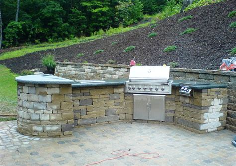 outdoor kitchen kits with sink 35 ideas about prefab outdoor kitchen kits theydesign