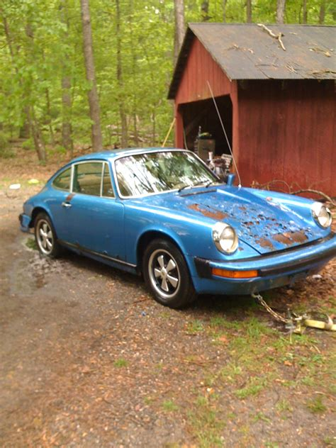 Porsche 911 Modification by Sprtrpr 1976 Porsche 911 Specs Photos Modification Info