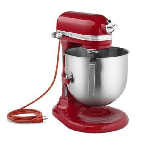 mixer kitchenaid commercial stand qt empire bowl lift colors countertop food equipment mixers nsf restaurant