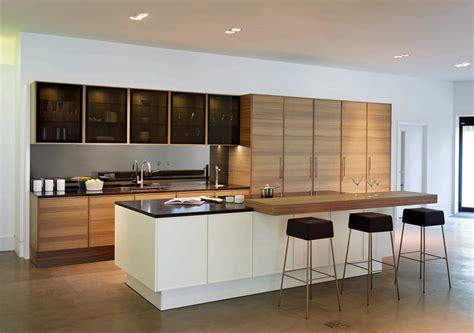 Küchen Modern Mit Kochinsel  Haus Dekoration