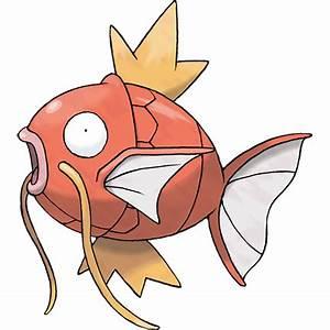 Magikarp (Pokémon) - Bulbapedia, the community-driven ...