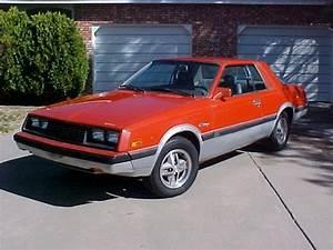 1981 Dodge Challenger - Overview - CarGurus