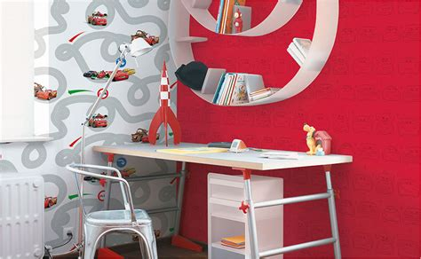 Kinderzimmer Gestalten App by Tapeten F 252 Rs Kinderzimmer Bei Hornbach Schweiz
