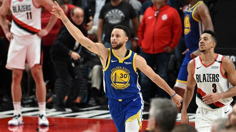 Warriors first team to five straight NBA Finals since 1966 ...