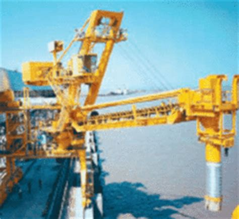 ship loaders manufacturers suppliers  india
