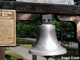Lowe Boats President by Princeton Nj Deadly Boat Bell Of President And