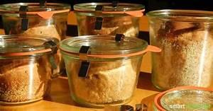 Einkochen Wie Lange : 2 rezepte brot im glas zu backen haltbar immer frisch ~ Whattoseeinmadrid.com Haus und Dekorationen