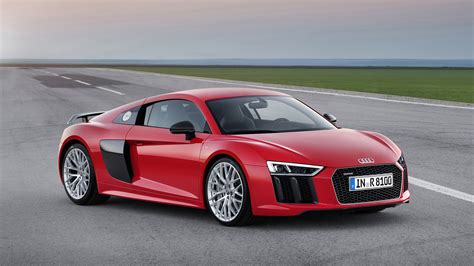 Audi R8 V10 by 2016 Audi R8 V10 Plus Wallpapers Hd Images Wsupercars