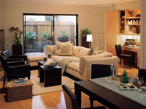 multi faceted townhouse living room hgtv