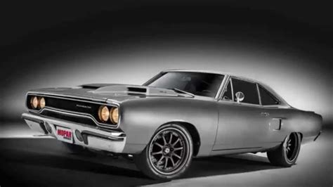 plymouth roadrunner release date price specifications