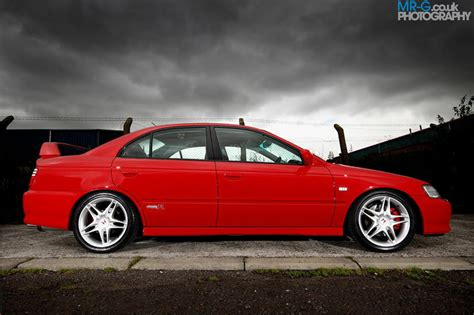 2002 Milano Red Accord Type R For Sale