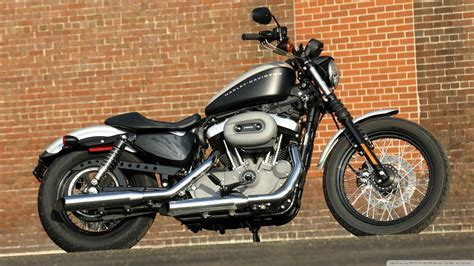 Harley Davidson Motorcycle 22 4k Hd Desktop Wallpaper For