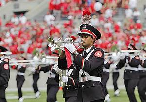 Ohio State Marching Band set to perform for California ...