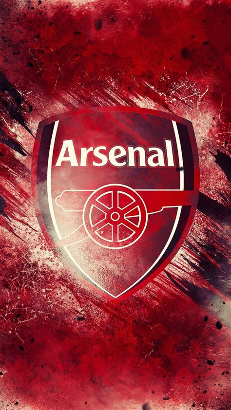 arsenal iphone wallpaper hd arsenal wallpapers logo