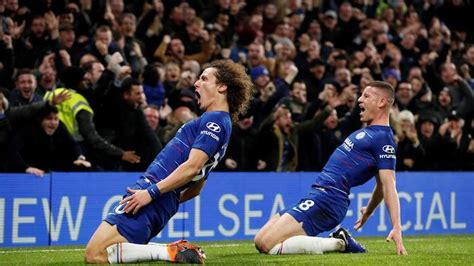 Chelsea and manchester city lock horns in the champions league final on saturday evening with a point to prove. Chelsea end Manchester City's 24-game unbeaten streak