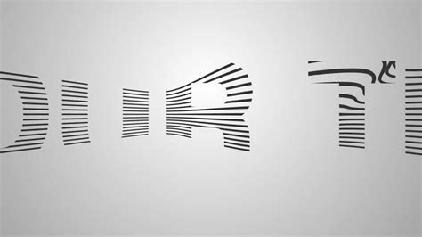 graphical typography after effects templates motion array