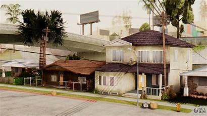 Gta Grove Street Andreas San Wallpapers Mod
