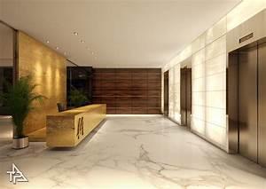 Commercial, Interior, Design, By, Malvi, Thakur, At, Coroflot, Com