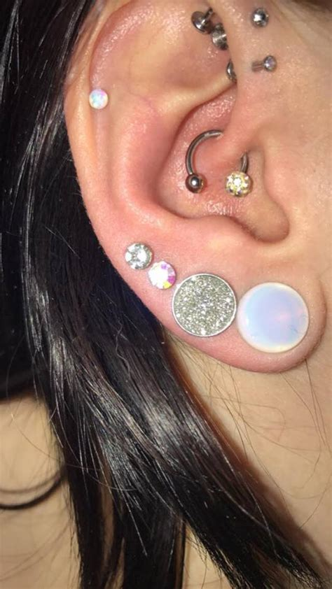 Body Piercing Facts and Secrets - bodyjewelry