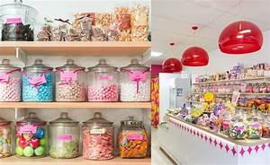 The Candy Bar - Toronto Business Development Centre