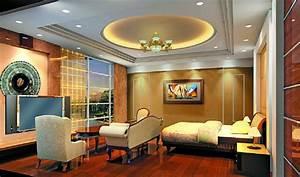 Latest false designs for living room bed