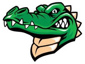 Alligator Head Logo