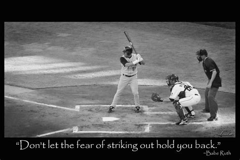 motivational baseball quotes motivational quotes