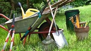 Outils De Jardinage Bricolage Facile